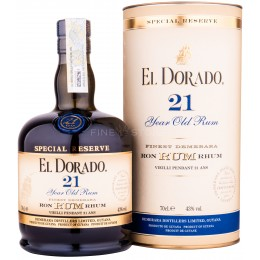 El Dorado 21 Ani 0.7L