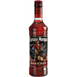 Captain Morgan Black 1L