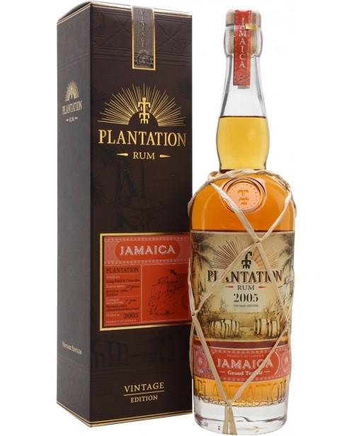 Plantation Jamaica 2005 0.7L Top