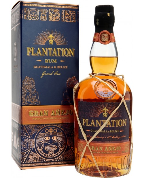 Plantation Gran Anejo 0.7L Top