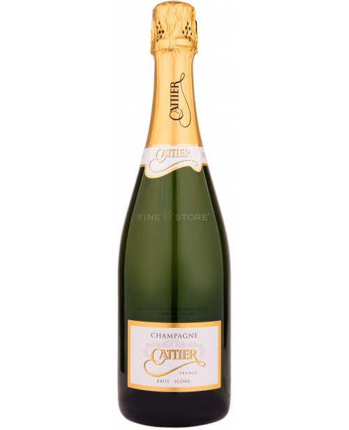 Cattier Brut Icone 0.75L