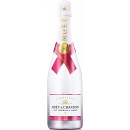 Moet & Chandon Ice Imperial Rose Demi-Sec 0.75L