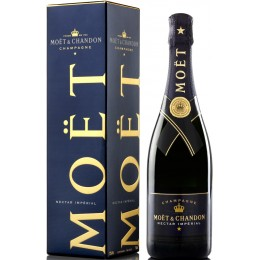 Moet & Chandon Nectar Demi-Sec 0.75L