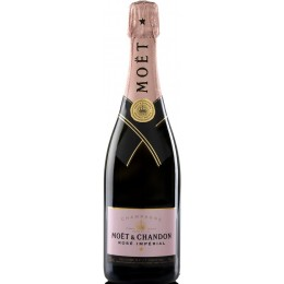 Moet & Chandon Rose 0.75L