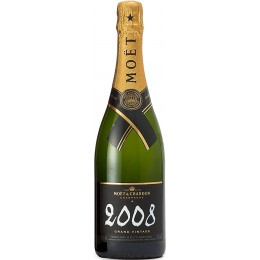 Moet & Chandon Grand Vintage Brut 2008 Magnum 1.5L