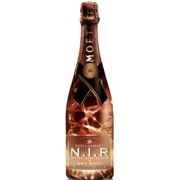 Moet & Chandon Nectar Rose Neon NIR 1.5L