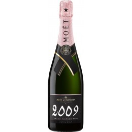 Moet & Chandon Grand Vintage Rose 2009 0.75L