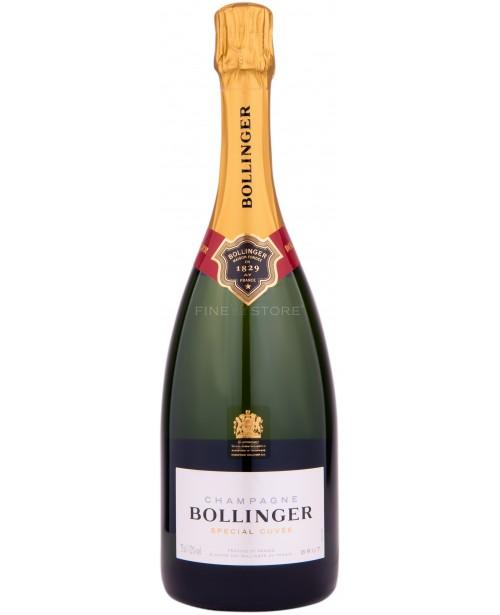 Bollinger Special Cuvee Brut 0.75L Top