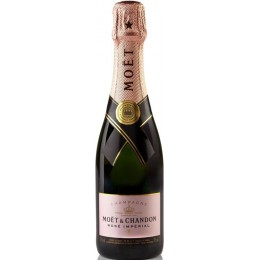 Moet & Chandon Rose 0.2L