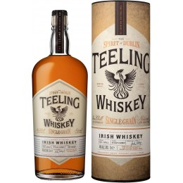 Teeling Single Grain 1L