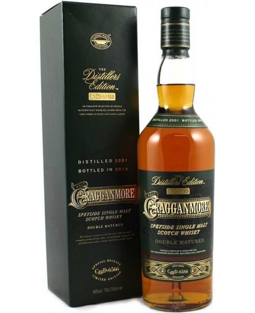 Cragganmore Distillers Edition 1L
