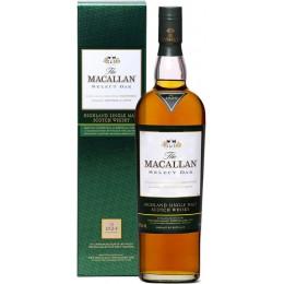 Macallan Select Oak 1L