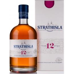 Strathisla 12 Ani 0.7L