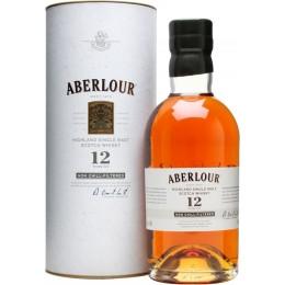 Aberlour 12 Ani Non Chill-Filtered 0.7L