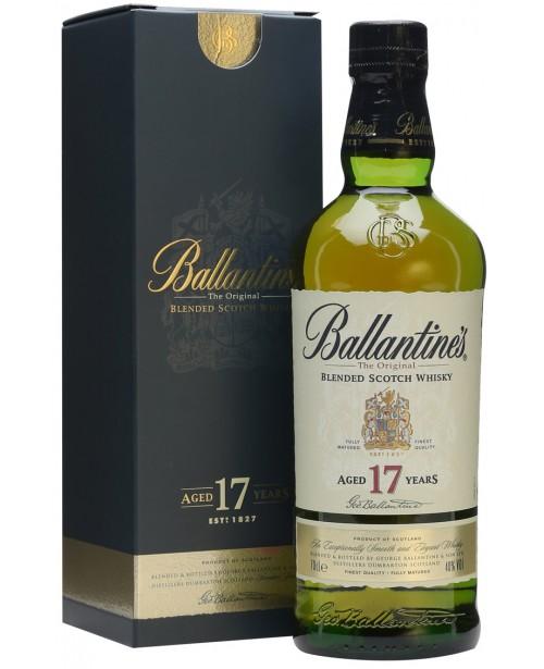 Ballantine's 17 Ani 0.7L Top