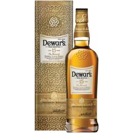 Dewar's 15 Ani The Monarch 1L