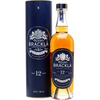 Royal Brackla 12 Ani 1L