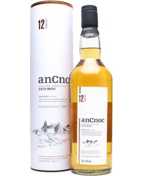 anCnoc 12 Ani 0.7L Top