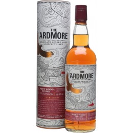 Ardmore 12 Ani Port Wood Finish 0.7L