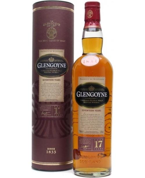 Glengoyne 17 Ani 0.7L