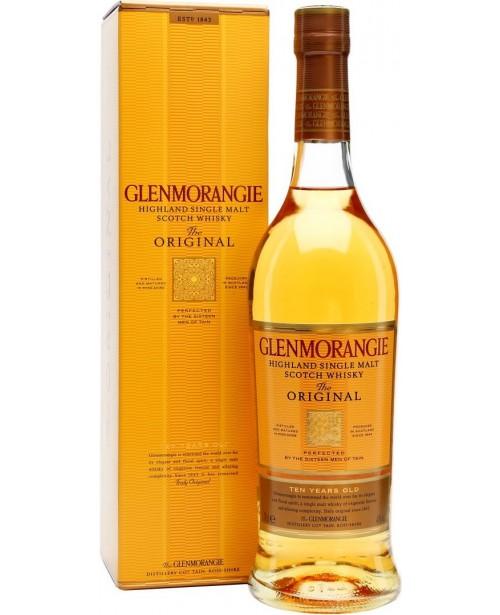 Glenmorangie 10 Ani 1L Top