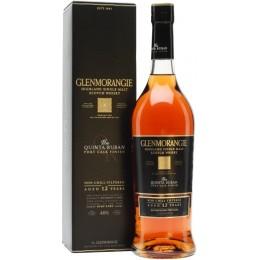 Glenmorangie 12 Ani Quinta Ruban 0.7L