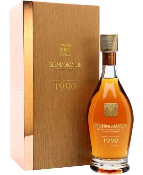 Glenmorangie Grand Vintage Malt 1990 0.7L