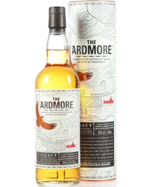 Ardmore Legacy 0.7L Top