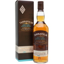 Tamnavulin Double Cask 0.7L