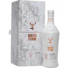Glenfiddich 21 Ani Experimental Series Winter Storm 0.7L