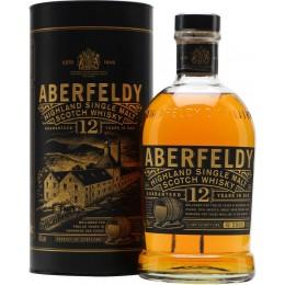 Aberfeldy 12 Ani 0.7L