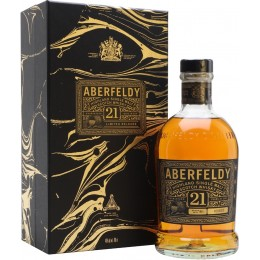 Aberfeldy 21 Ani 0.7L