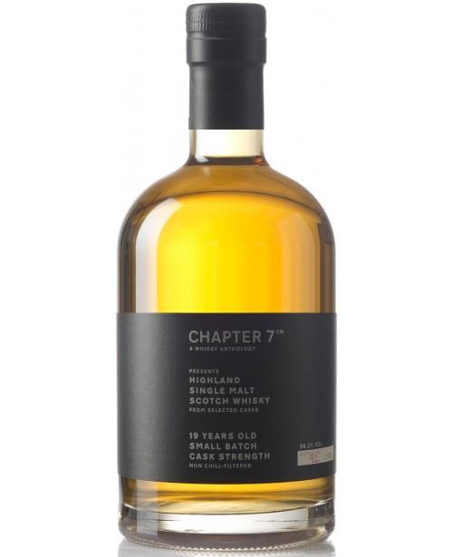 Chapter 7 Highland 19 Ani 0.7L