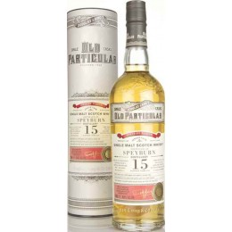 Speyburn 15 Ani 2003 Old Particular 0.7L