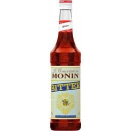 Monin Bitter Sirop 0.7L