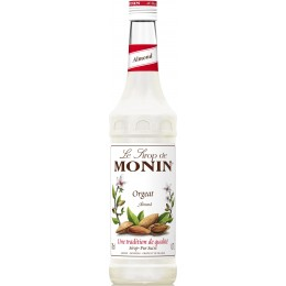 Monin Almond Sirop 0.7L