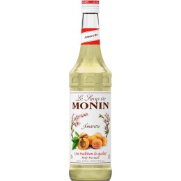 Monin Amaretto Sirop 0.7L