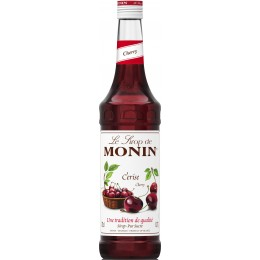 Monin Cherry Sirop 0.7L
