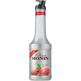 Monin Cherry Piure de Fructe 1L