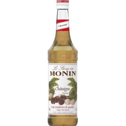 Monin Chestnut Sirop 0.7L