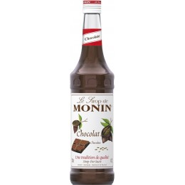 Monin Chocolate Sirop 0.7L