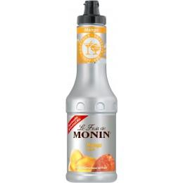 Monin Mango Piure de Fructe 0.5L