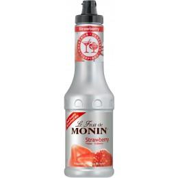 Monin Strawberry Piure de Fructe 0.5L