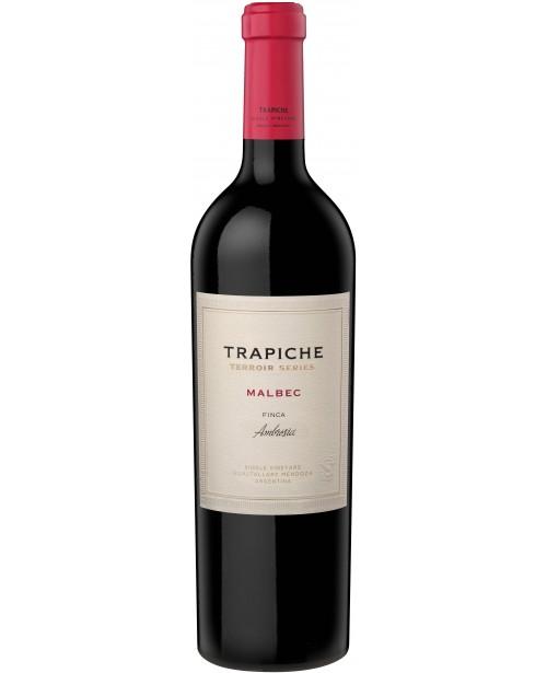 Trapiche Terroir Series Finca Ambrosia Malbec 0.75L
