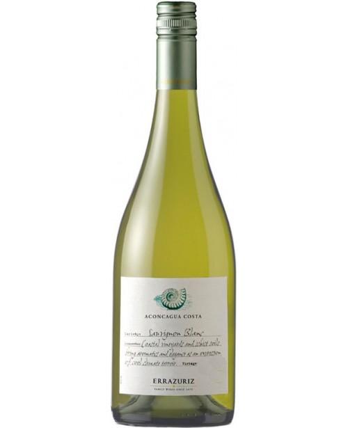 Errazuriz Aconcagua Costa Sauvignon Blanc 0.75L