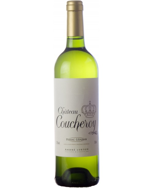 Andre Lurton Chateau Coucheroy 0.75L