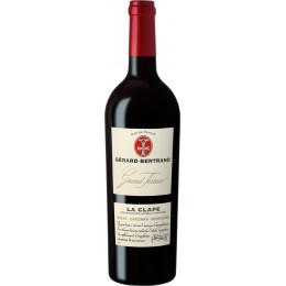 Gerard Bertrand La Clape Grand Terroir 0.75L
