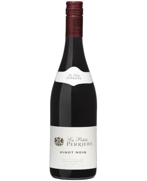 Saget La Petite Perriere Rouge Pinot Noir 0.75L