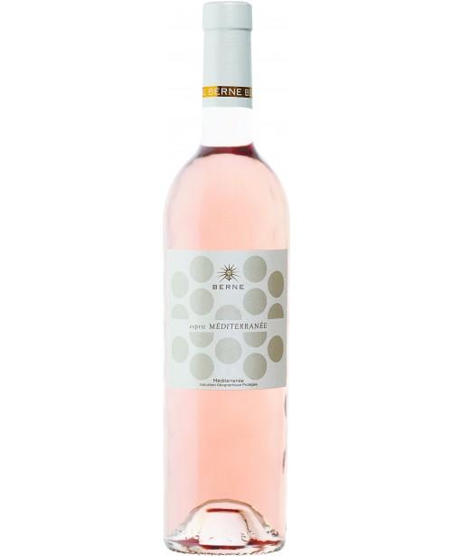 Berne Esprit Mediterranee Rose de Provence 0.75L Top