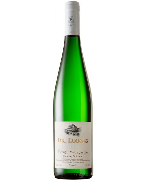 Dr. Loosen Riesling Spatlese 0.75L